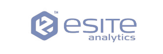 Esite analytics logo