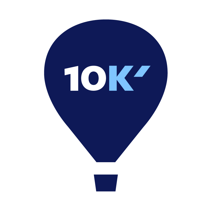 10,000ft Plans Technographics