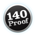 140Proof Technographics
