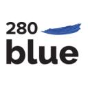 280Blue Technographics