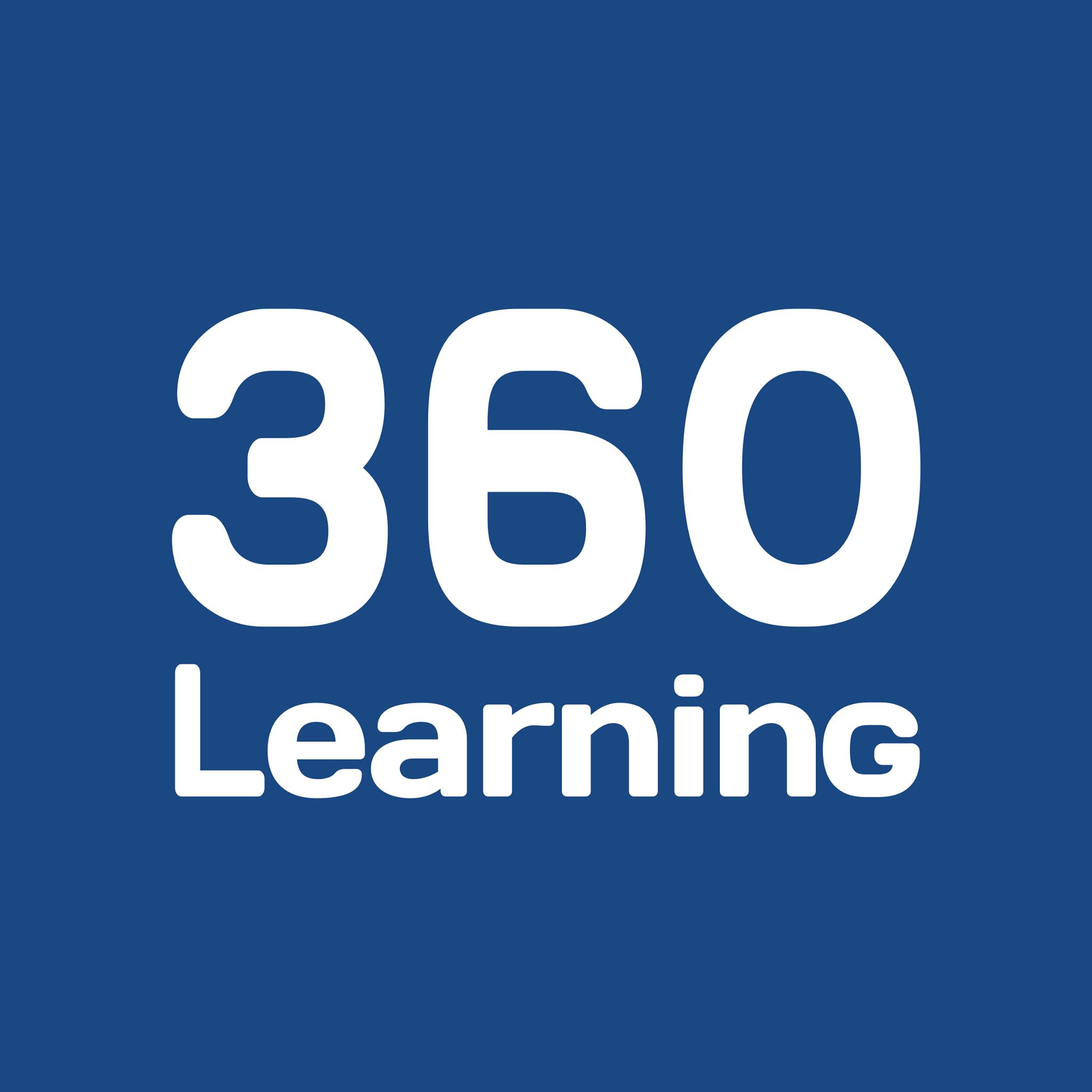360Learning Technographics