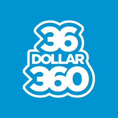 36 Dollar 360 Technographics