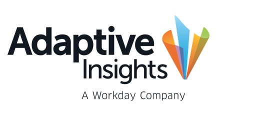 Adaptive Insights Technographics