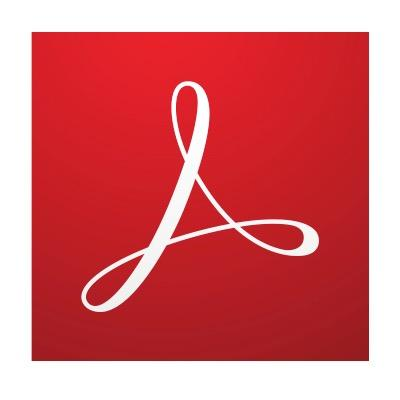 Adobe Document Cloud Technographics