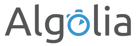 Algolia Technographics