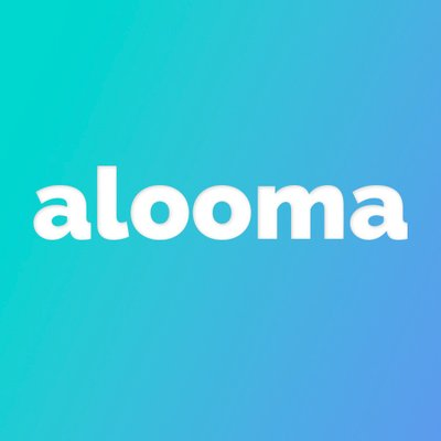 Alooma Technographics