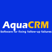 AquaCRM Software Technographics