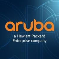 Aruba Networks Technographics