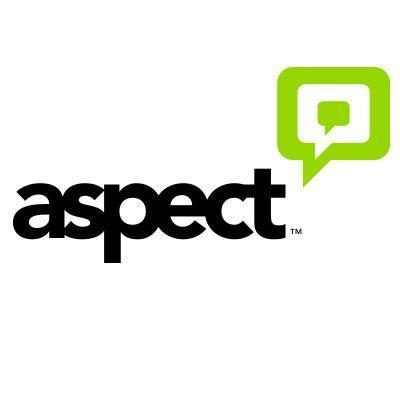 Aspect CXP Pro Technographics
