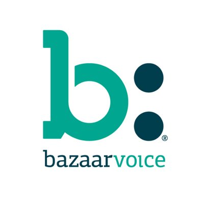 Bazaarvoice Technographics