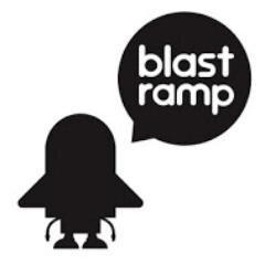 Blast Ramp Technographics