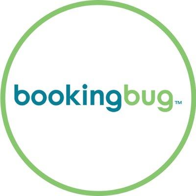BookingBug Technographics