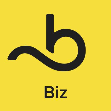 Booksy BIZ Technographics
