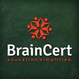 BrainCert Enterprise LMS Technographics