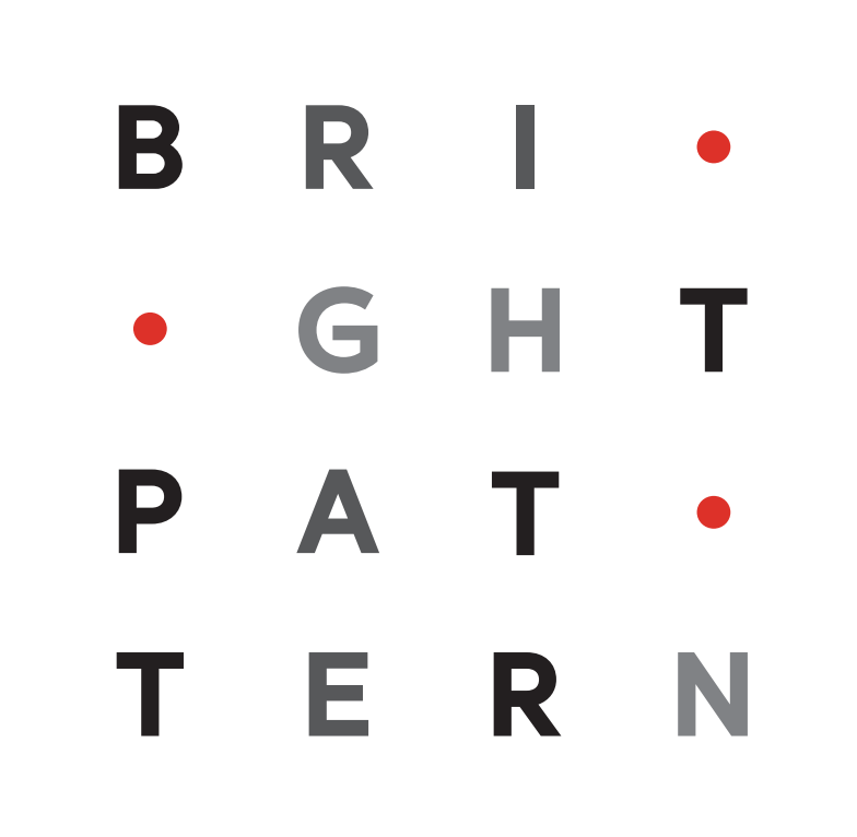 Bright Pattern Technographics