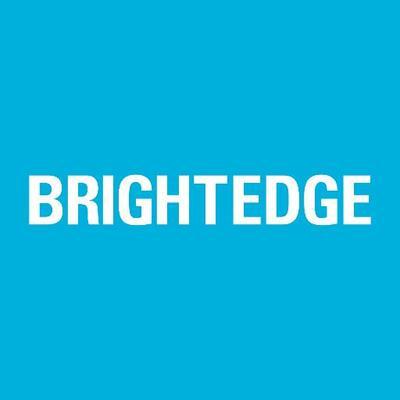 Brightedge Technographics