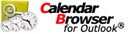 Calendar Browser Technographics