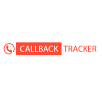 Callback Tracker Technographics