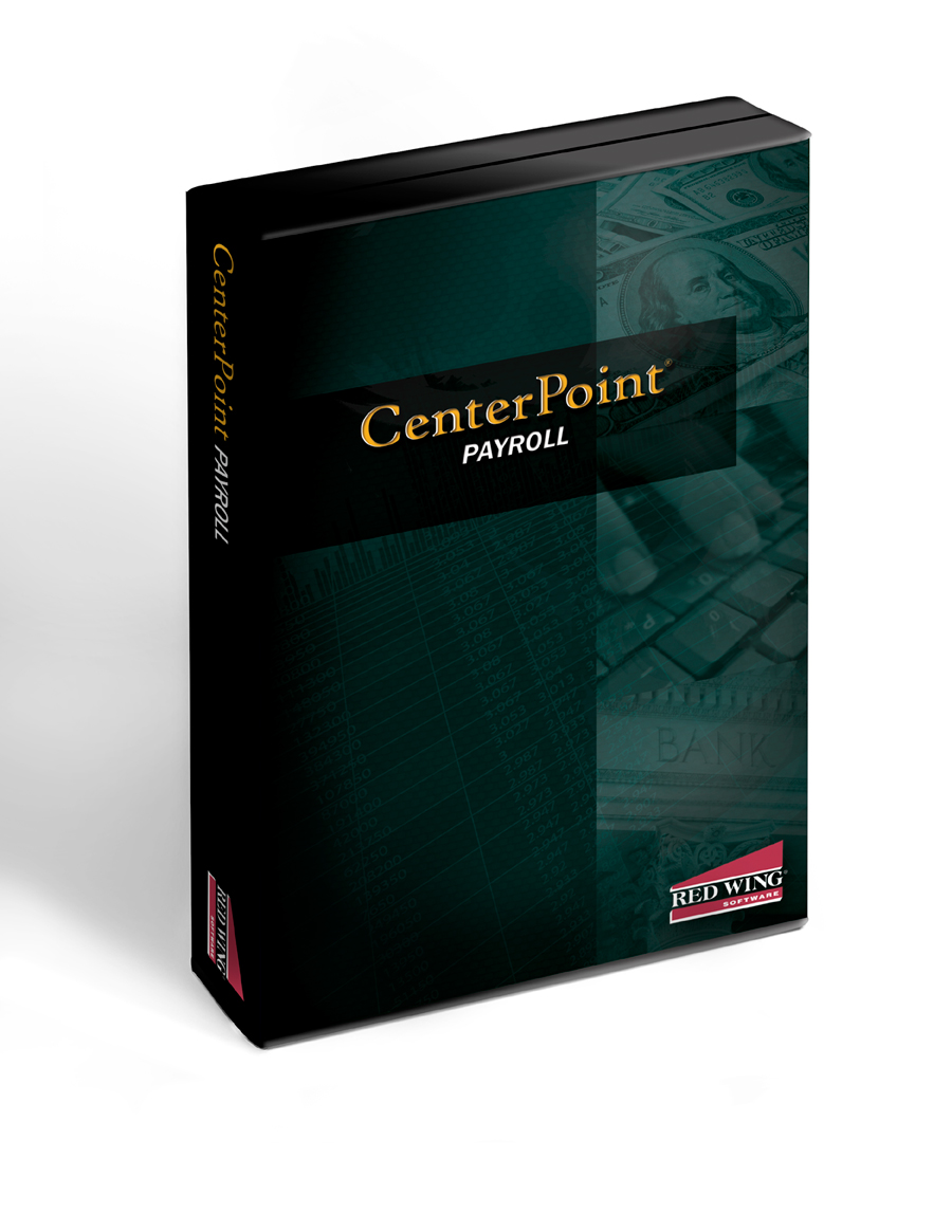 CenterPoint Payroll Software Technographics
