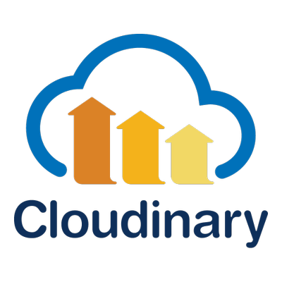 Cloudinary Technographics