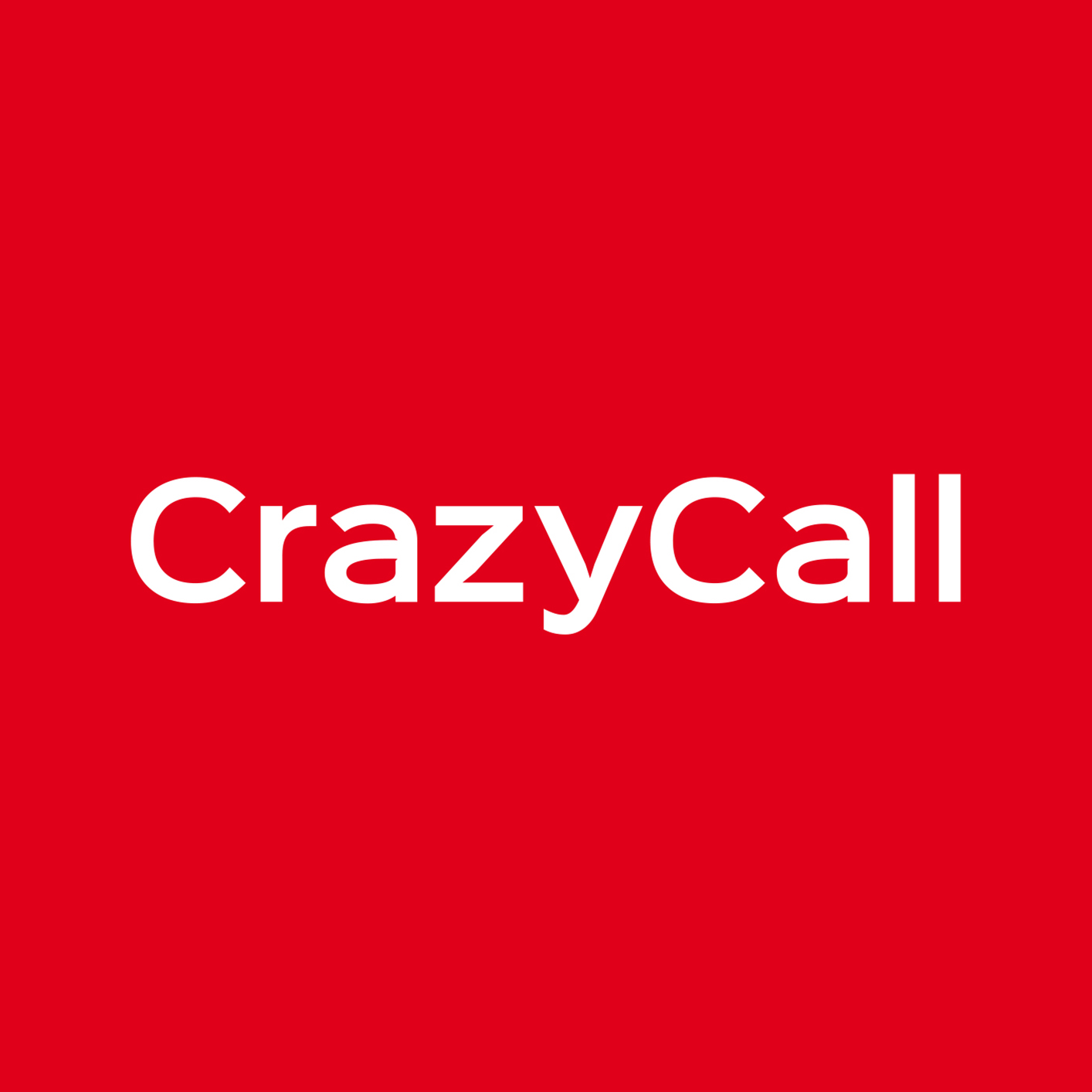 CrazyCall Technographics