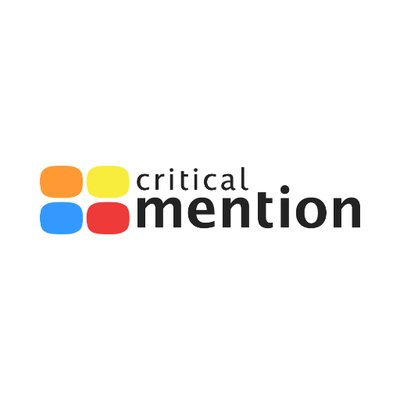Critical Mention Technographics
