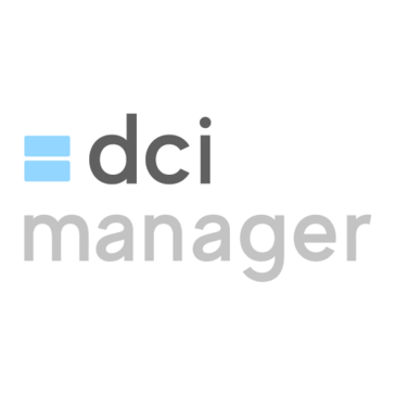 DCImanager Technographics