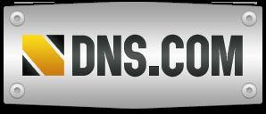 DNS.com Technographics