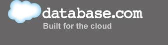 Database.com Technographics