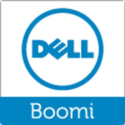 Dell Boomi Technographics