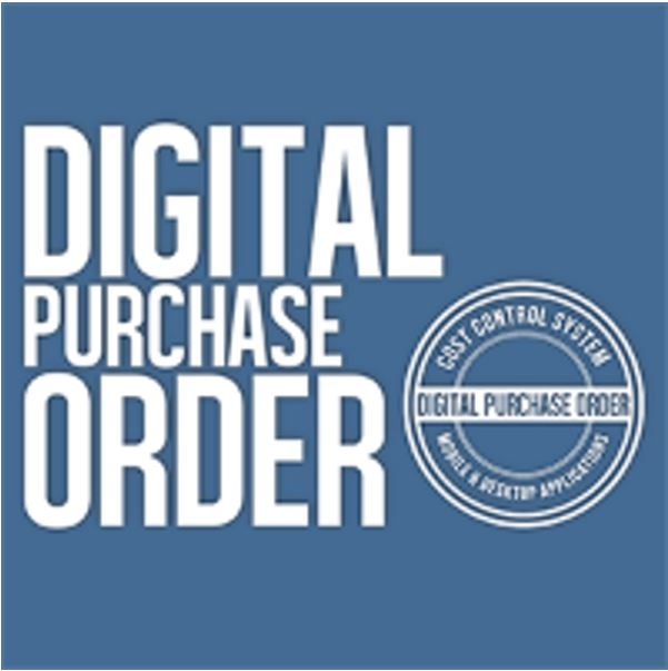 Digital Purchase Order Technographics