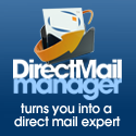 Direct Mail Manager Technographics