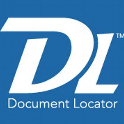 Document Locator Technographics