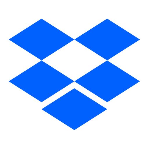 Dropbox Technographics