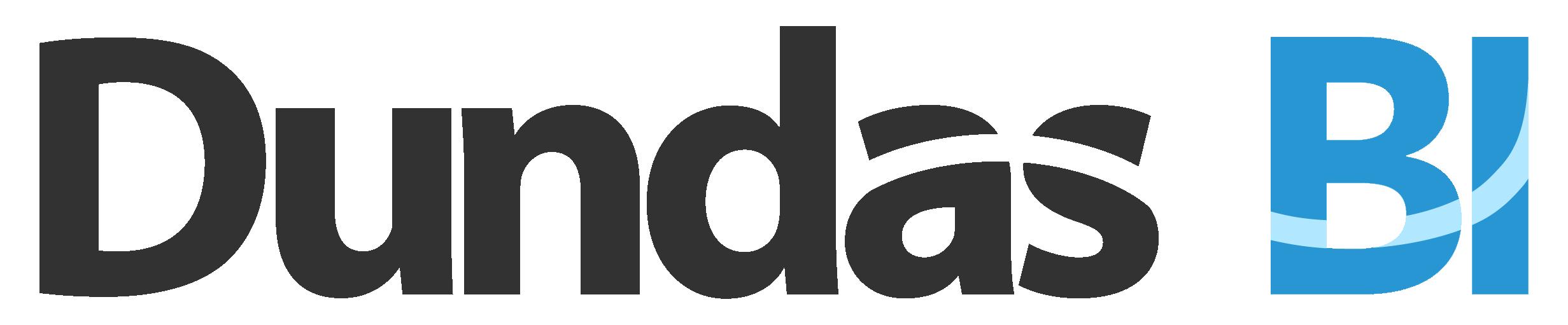 Dundas BI Technographics