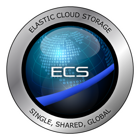 EMC Elastic Cloud Storage Technographics