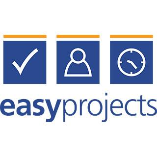 Easy Projects Technographics