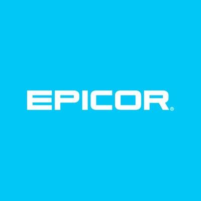 Epicor ERP Technographics