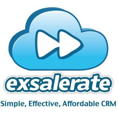 Exsalerate CRM Technographics