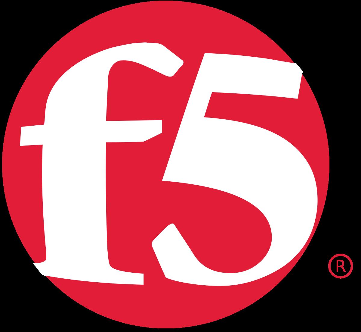 F5 BIG-IP Platform Technographics