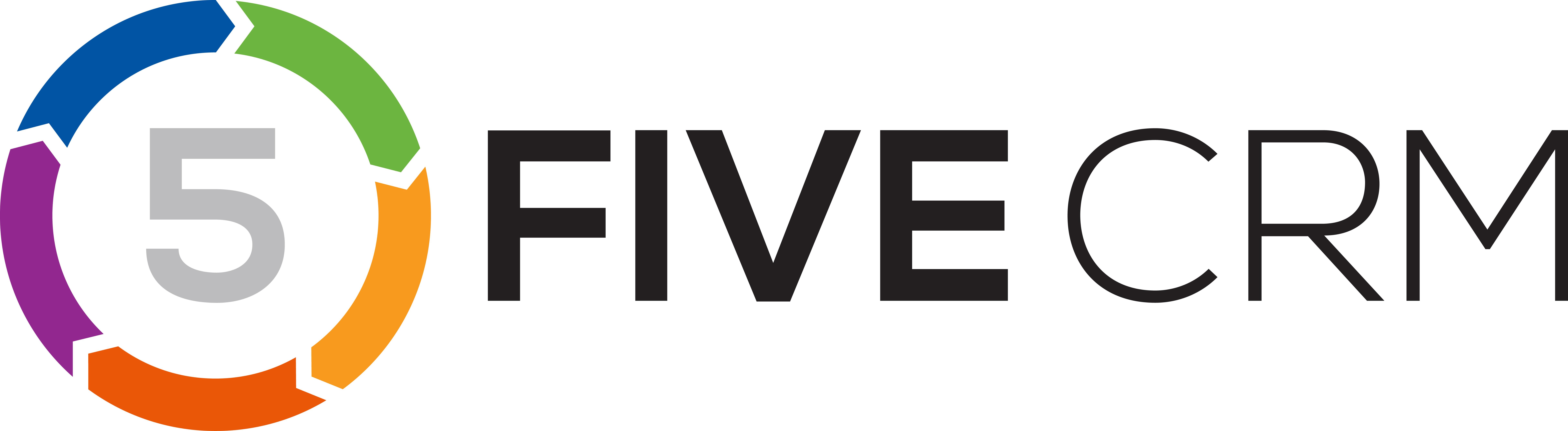 FIVE CRM Technographics