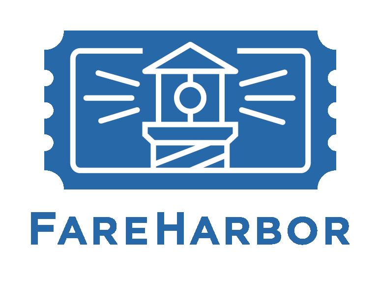 FareHarbor Technographics