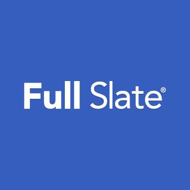 Full Slate Technographics