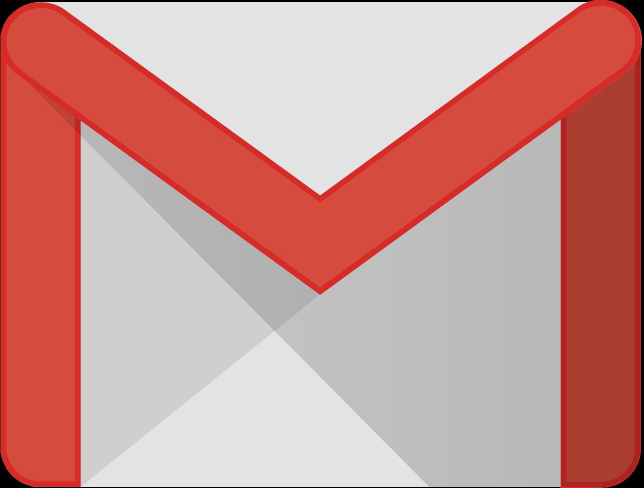 Gmail Technographics