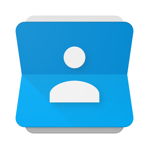 Google Contacts Technographics