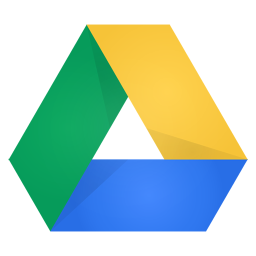 Google Drive Technographics