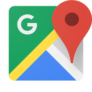 Google Maps Technographics