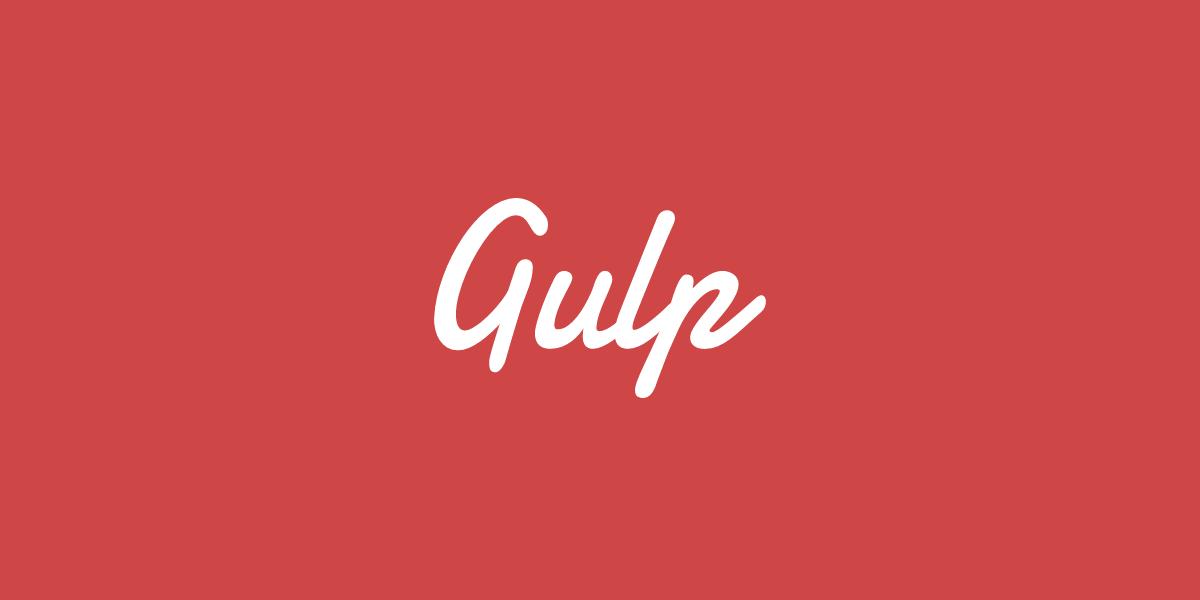 Gulp Technographics