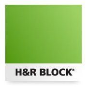 H&R Block At Home Technographics