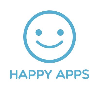 Happy Apps Technographics
